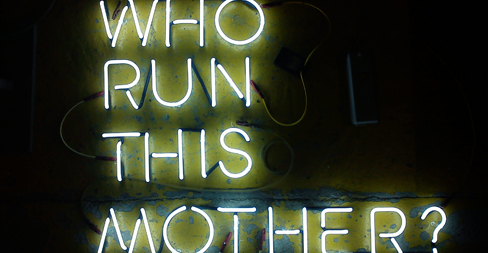 Koslitz Werbeanlagen GmbH - Neon - who run this mother?