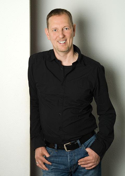 Andre Koslitz