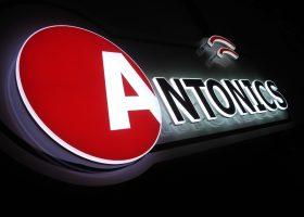 antonics-led-anlage